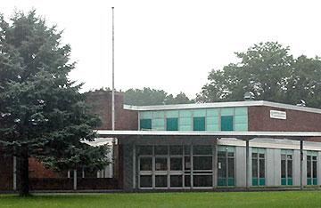 former Glenhaven School