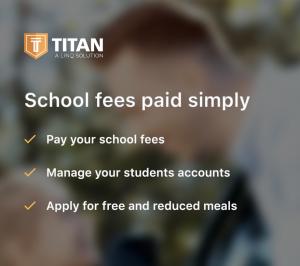 Titan School Solutions logo
